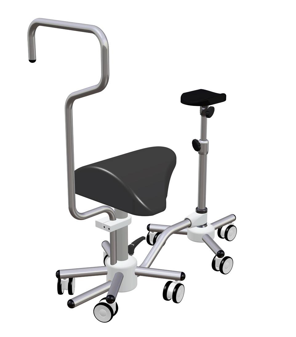 BRANCA - ergonomische Behandlungseinheit